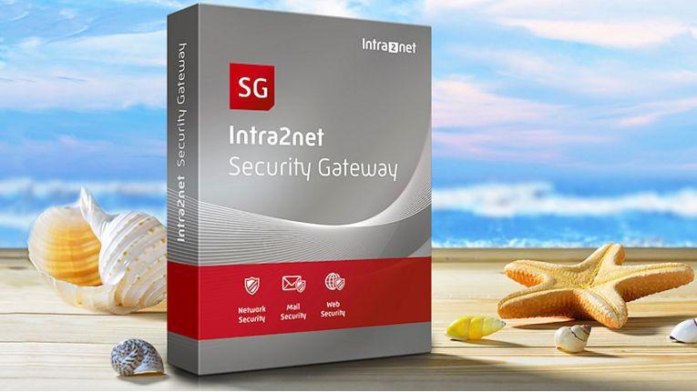Intra2net Sec Gateway