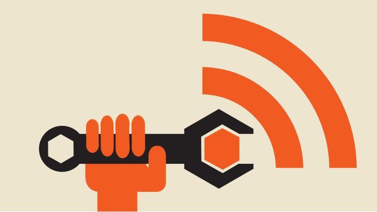 Mit modernen 4G-LTE-Routern können Einzelhändler ihren Kunden eine zuverlässige Konnektivität ins Internet bereitstellen.