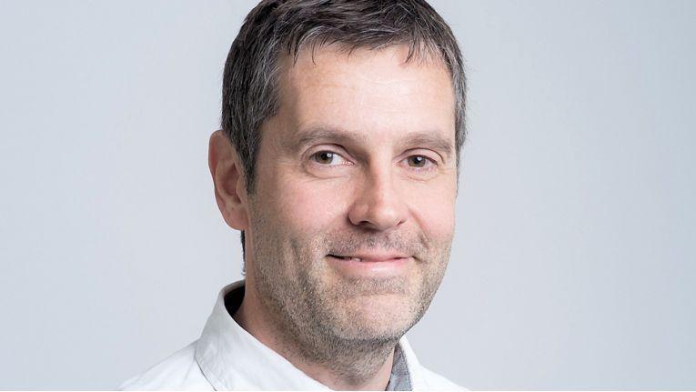 Thomas Reichwein ist neuer Produktmanager für Smart Technologies-Lösungen, wo er selbst über sieben Jahre tätig war.