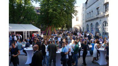 Arrow Sommerforum 2017 in München - Foto: Arrow
