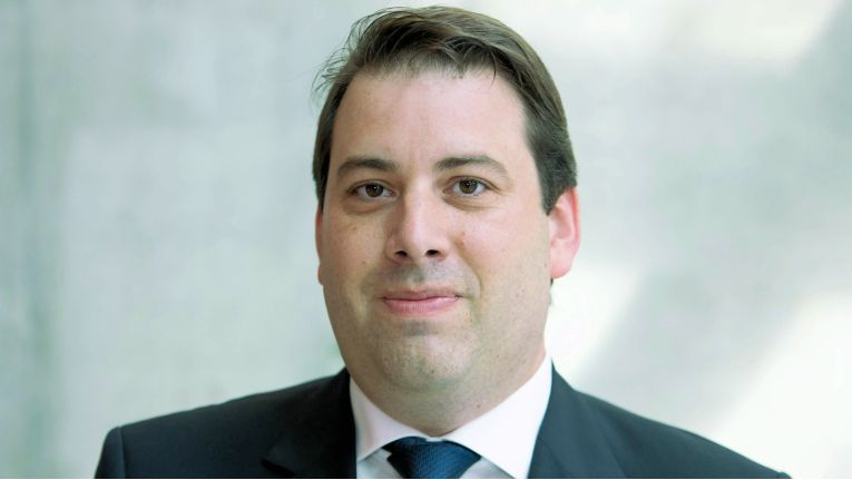 Patrick Schraut wird NTT Securitys Vice President Consulting Europe.