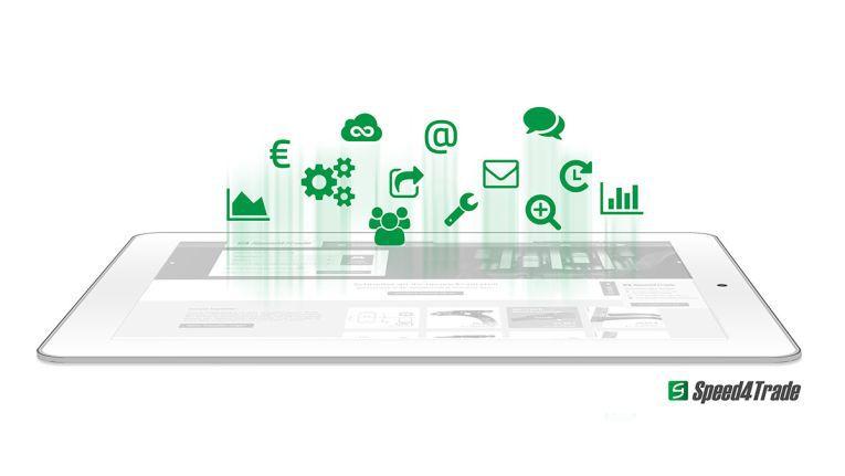 E-Commerce-Frameworks beeinflussen die Zukunft des Online-Handels.