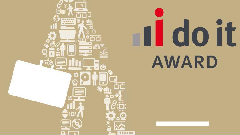Auf der i-doit-Anwenderkonferenz wird erstmals ein Award für das am besten bewertete i-dot-Projekt verliehen.