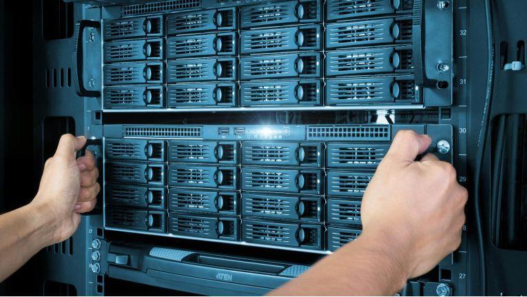 Netzwerkspeicher im Test