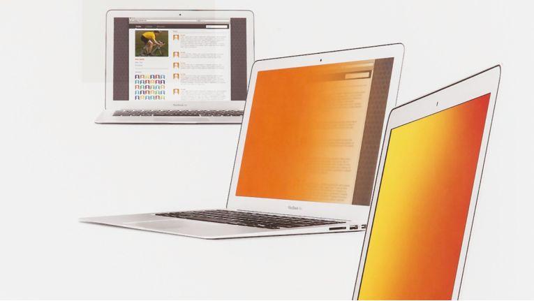 DexxIT bietet für Fachhändler Blick- und Blendschutzfilter von 3M für Monitore, Laptops, Tablets und Smartphones. Die Grafik zeigt die Wirkungsweise der Gold-Version.