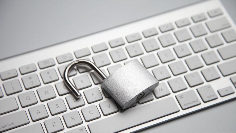 In der Studie zum Kennwortschutz erhält Apple nur 4 von 5 Punkten.