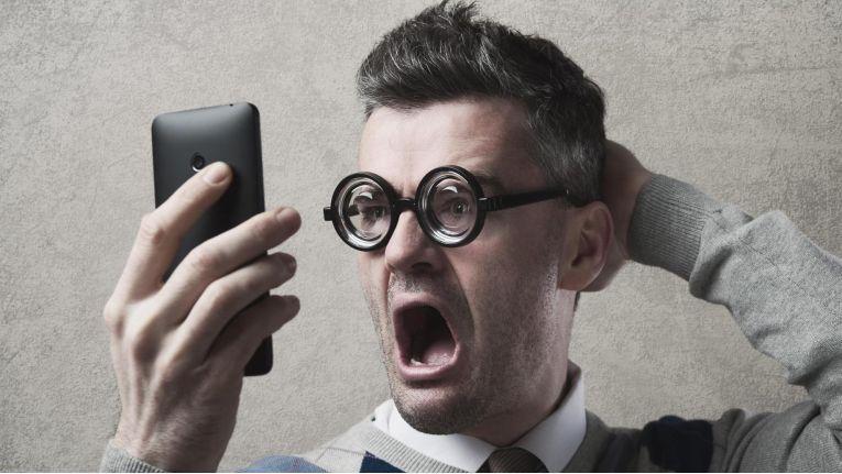 Häufig sind Apps dafür verantwortlich, wenn das Smartphone sich nicht mehr so verhält, wie es soll.