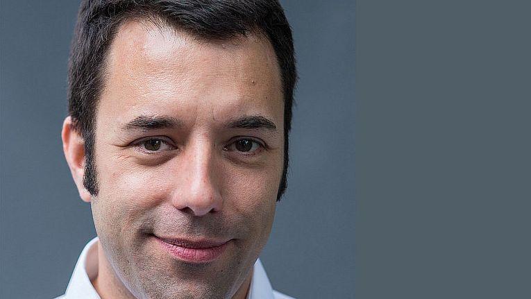 """André Schiller, Geschäftsführer der coretress GmbH: """"Wir hatten bisher 100 Prozent Performance und Stabilität - und das Made in Germany."""""""