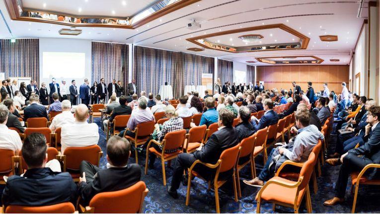 Auf der acmeo Partnerkonferenz vom 18.-19. September in Fulda dreht sich alles um Managed Services.