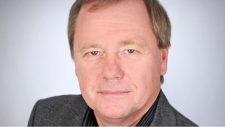 Dr. Stefan Günther, Geschäftsführer der Anvo-Systems Dresden GmbH, will mit dem neuen Distributor das schnelle Wachstum europaweit forcieren.