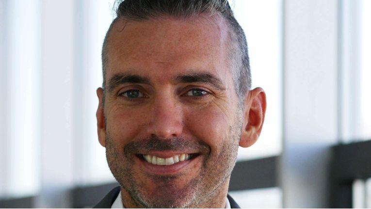 Dirk Röder, Blockchain Evangelist, MaibornWolff GmbH