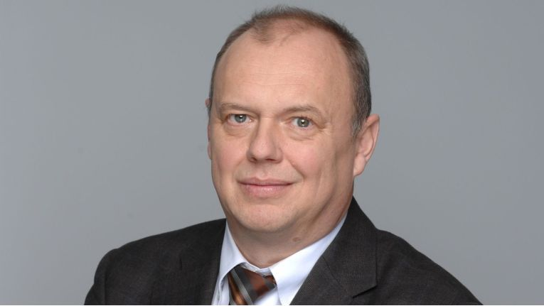 """Günter Lehfeld, Vorstand der eWB SE: """"Ich freue mich auf die Zusammenarbeit mit einem echten Handelsprofi, denn Herr Harder bringt neben reichlich Berufserfahrung und Branchenkenntnis auch die passende menschliche Kompetenz mit."""""""