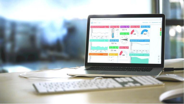 Das eigene Dashboard Conrad Connect rundet das Service-Portfolio von Conrad im Bereich Smart Home ab