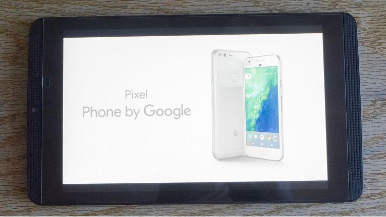 """Am Mittwoch um 18 Uhr soll die neue Generation der """"Pixel""""-Smartphones von Google vorgestellt werden."""