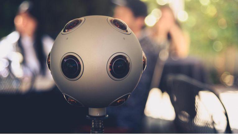 Nokia entwickelt seine 360-Grad-Kamera Ozo nicht weiter.