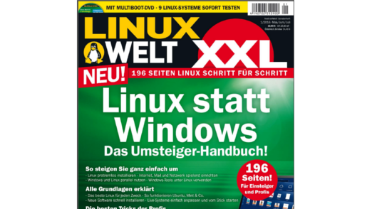 Premium-eBooks: Linux statt Windows