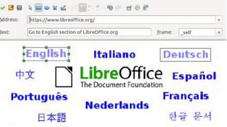 LibreOffice-Suite: Dokumente aus Office in LibreOffice konvertieren - Foto: The Document Foundation