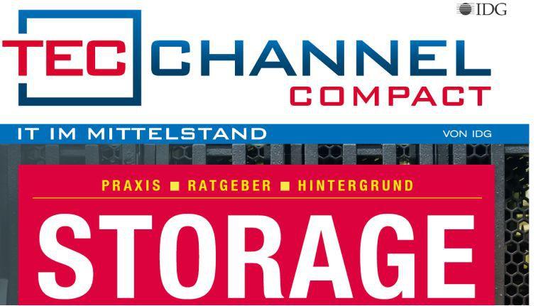 Storage TecChannel Compact