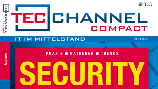 E-Mail, Online-Banking, Windows 10, Mobile, Cloud: Security - das neue TecChannel Compact ist da!