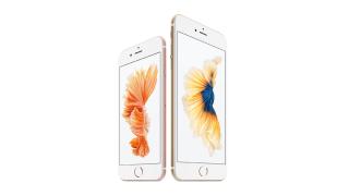 Boliden-Vergleich: Apple iPhone 6s vs. Galaxy S6, Xperia Z5 & Co. - Foto: Apple