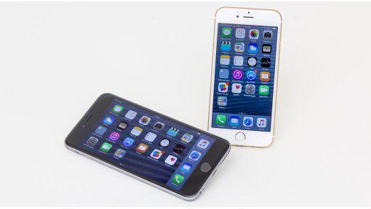 Auch das aktuelle iPhone 6S bzw. 6S Plus ist nicht vor Unfällen gefeit. Wir verraten Ihnen, welche Situationen Sie Ihrem iPhone zuliebe vermeiden sollten.