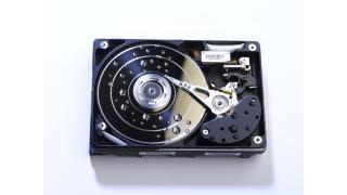 Mit Linux: Festplatte defekt - Datenrettung wie die Profis - Foto: Attingo