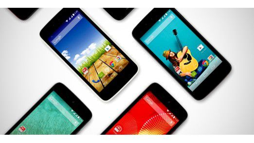 Rooting-Anleitung: So rooten Sie Ihr Android-Smartphone - Foto: Google Inc.