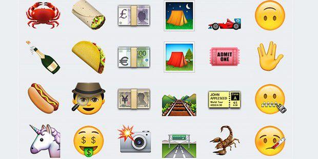Neue Emojis, aber auch sinnvolle Verbesserungen bringt iOS 9.1