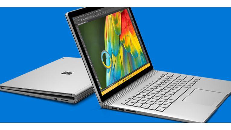 Das Microsoft Surface Book ist ab 18. Februar 2016 auch in Deutschland erhältlich.