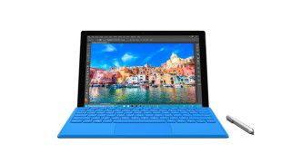 Windows-Tablet: Microsoft Surface Pro 4 im Test