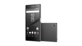 Bond Smartphone: Sony Xperia Z5 im Test - Foto: Sony