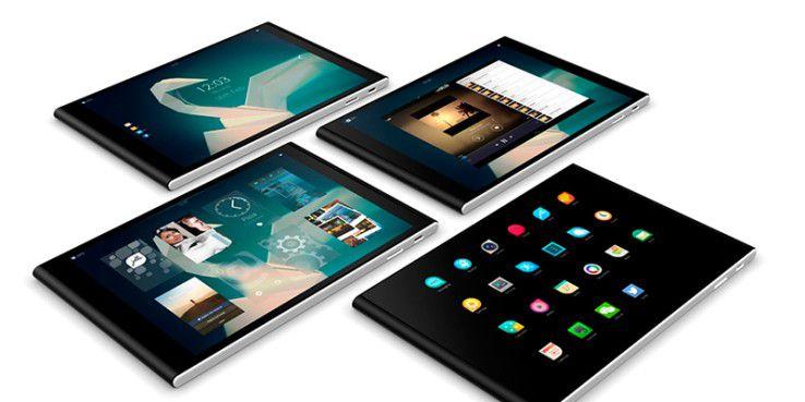 Schade drum: Ob und wann das Jolla Tablet ausgeliefert wird, ist ungewiss.