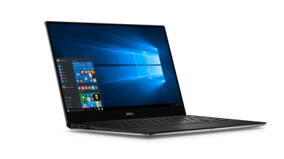 Ultra-mobiles Notebook mit Skylake-CPU: Dell XPS 13 (9350) im Test - Foto: Dell