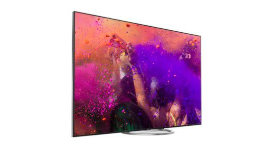 UHD-Fernseher TCL U58S7806S
