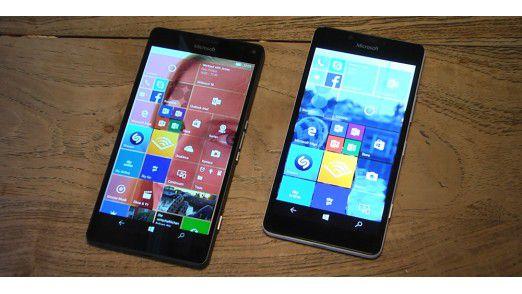 Konkurrent Microsoft schreibt dagegen bei jedem verkauften Handy 36 Dollar Verlust.