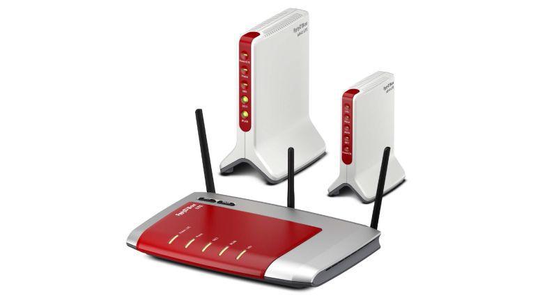 dsl und wlan fritzbox router im vergleich welches ist das beste modell. Black Bedroom Furniture Sets. Home Design Ideas
