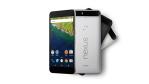 Android Smartphone: Google Nexus 6P im Test - Foto: Google