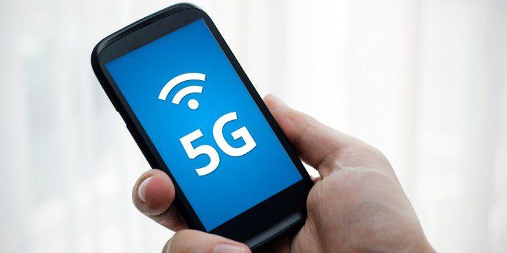 Trotz erster beeindruckender Ergebnisse befindet sich die 5G-Entwicklung noch in einem frühen Stadium.