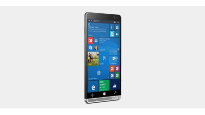 Bericht: HP plant nächstes Windows-Smartphone nach Elite X3 - Foto: HP