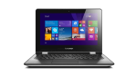 Bestseller-Test: Lenovo Yoga 300-11IBY 360-Grad-Notebook - Foto: Amazon