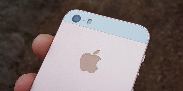Kommt nach dem iPhone SE nun ein iPhone 6SE? Im Internet brodelt die Gerüchteküche.