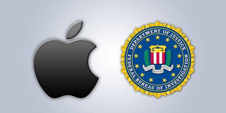 Das FBI erhält Hilfe von Hackern.