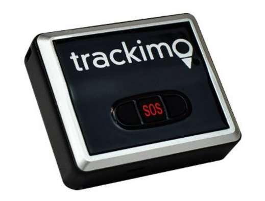 GPS-Tracker für Auto, Kinder, Tiere und Gepäck im Test: Trackimo
