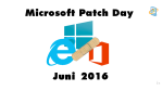 Patch-Day II: Microsoft stopft 36 Lücken in Windows und Office
