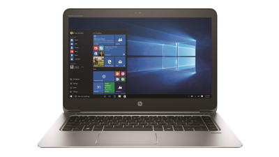 Business-Notebook: HP Elitebook 1040 G3 im Test