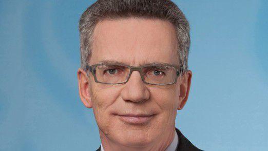 Bundesinnenminister Thomas de Maizière (CDU) hat sich für München entschieden, wie die Deutsche Presse-Agentur erfuhr.