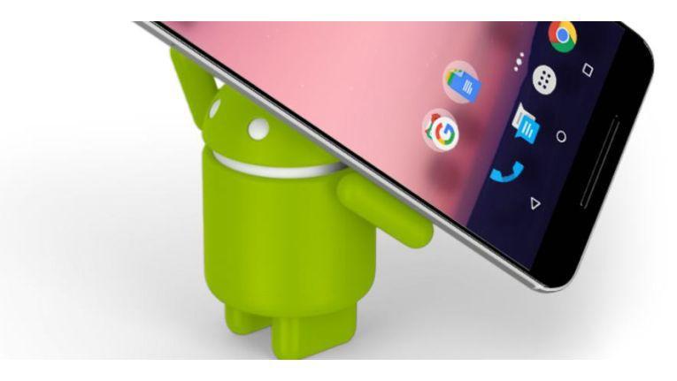 Android richtig und sicher zurücksetzen