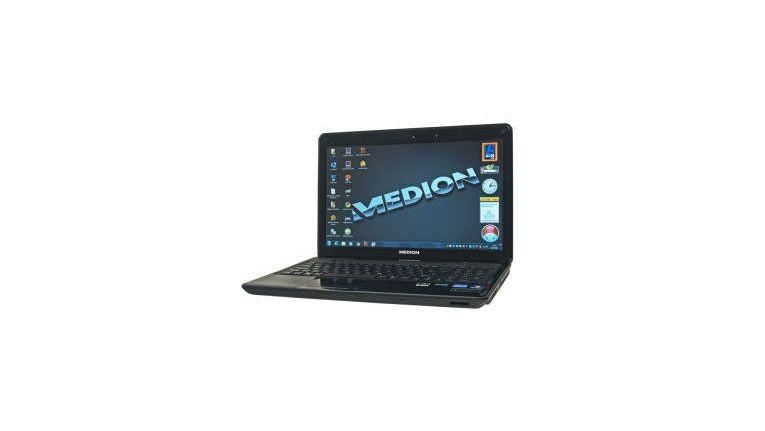 Aldi-Notebook Medion Erazor X6816: Innogy Software läuft künftig auf Medion Hardware.