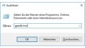 Windows 10 - Download-Rate für Windows Update begrenzen