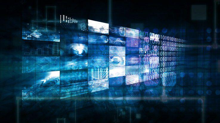 Ohne eine Datenstrategie werden sich viele Unternehmen in den nächsten Jahren nicht mehr am Markt halten zu können.